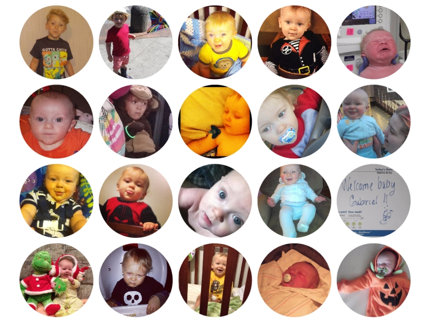 Gabriels5thbirthdaypics